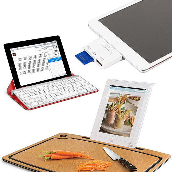 11 Essential Accessories For the iPad Mini