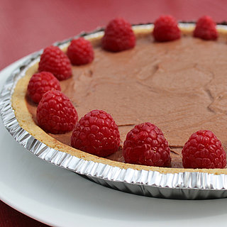 Vegan Chocolate Pie Recipe