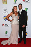 Helen Arblaster and Rob Quiney