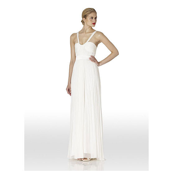 Dress, approx $3,962, Amanda Wakeley