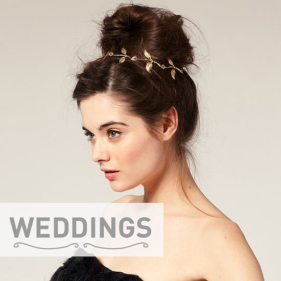 Shop Our Top 10 Bridal Hair Accessories