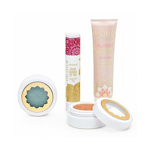 Pacifica Debuts a Makeup and Skin Care Line!
