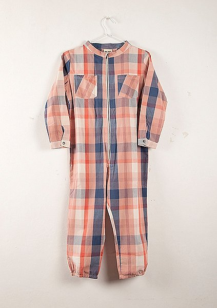 Madras Apple Pie Overall ($120)