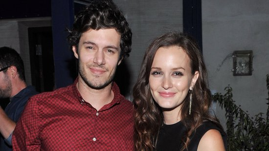 Video: Adam Brody and Leighton Meester Dating, More Headlines!