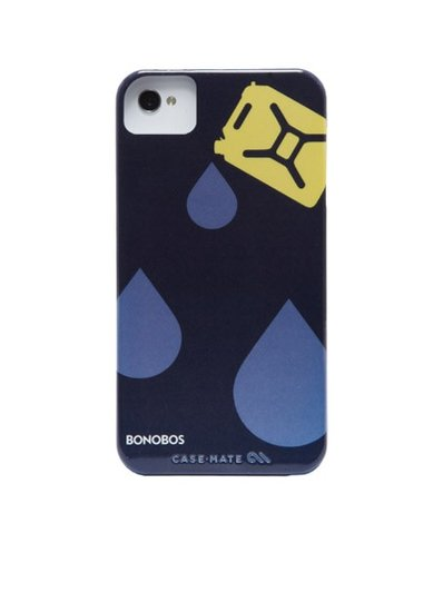 The organization Banobos partnered with another group, charity:water, to design this well-meaning iPhone case ($30). The goal is to build at least two wells in Ethiopia, and $5 from every purchase goes toward helping bring clean water to the country.