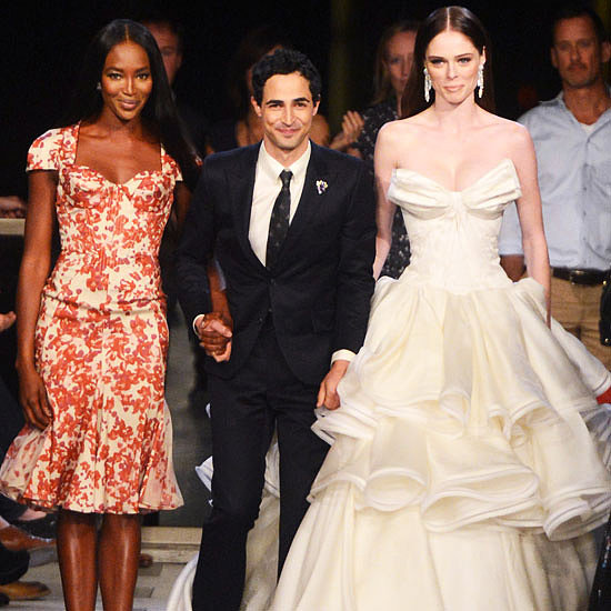 "Zac Posen Introduces New ""Zac"" Contemporary Line For Pre-Fall"
