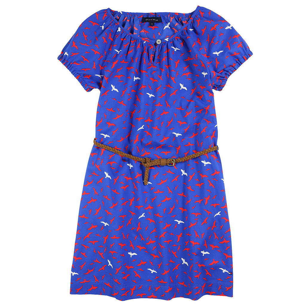 Tommy Hilfiger Bird Dress