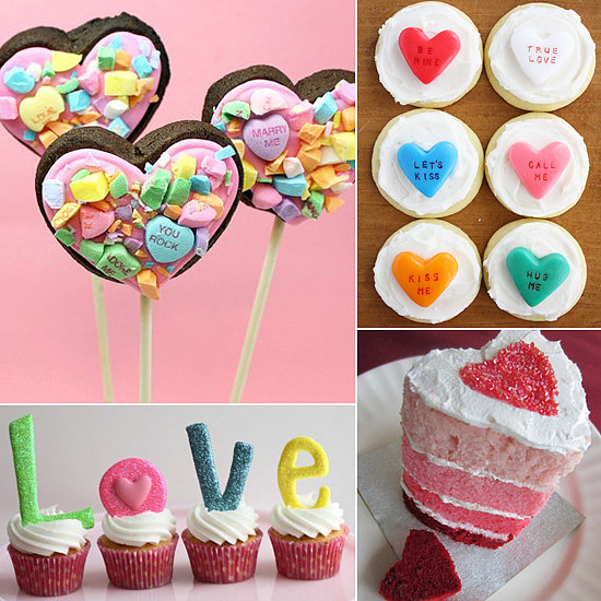 26 Supersweet Valentine's Day Treats For Kids — and Mama, Too!