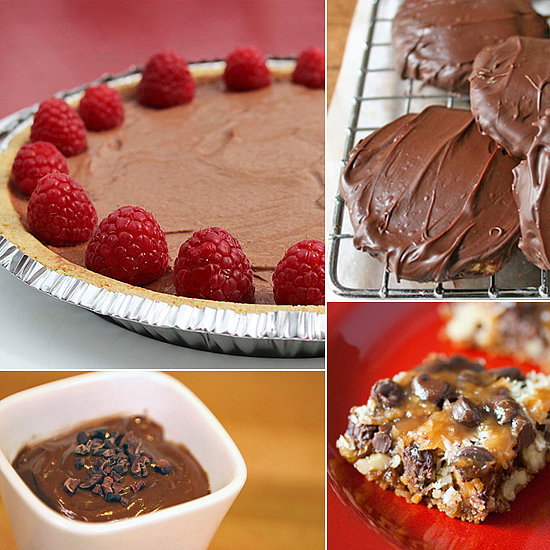 20 Vegan-Approved Recipes That Celebrate Chocolate