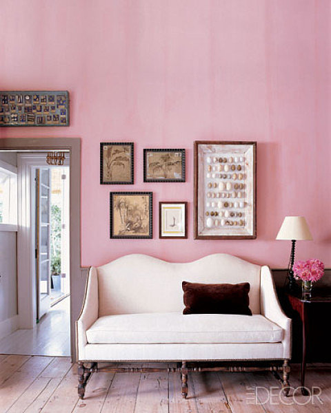Grown-Up Pastels