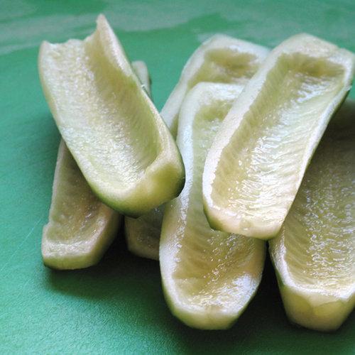 Sesame-Soy Cucumber Salad