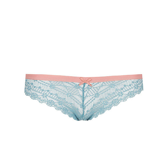 Brazilian cut is my fave, I hate VPL's with a passion. There's a colour for every day of the week and they have a three for $15 offer at the mo! — Laura, shopstyle.com.au country manager Briefs, approx $6, Topshop