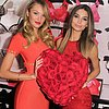 Victoria&#039;s Secret Valentine&#039;s Hair and Makeup | Video