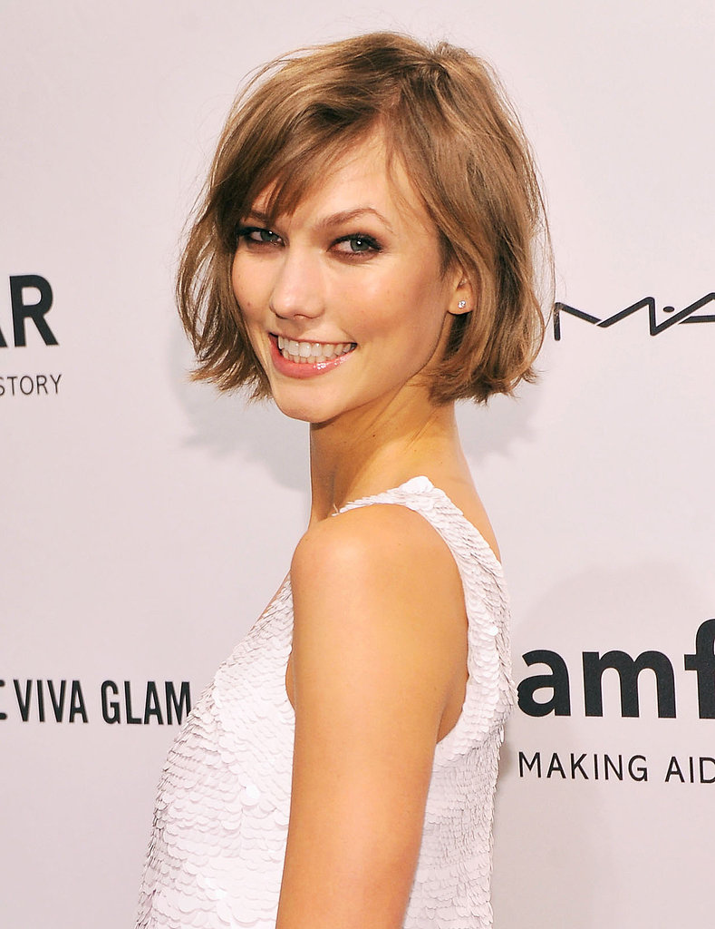 Karlie Kloss, New York