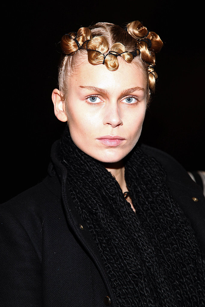 The Hair at Kimberly Ovitz, New York