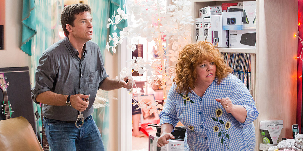 Identity Thief: McCarthy Steals Laughs in an Unremarkable Comedy