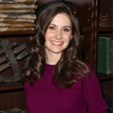 Alison Brie Interview on Community
