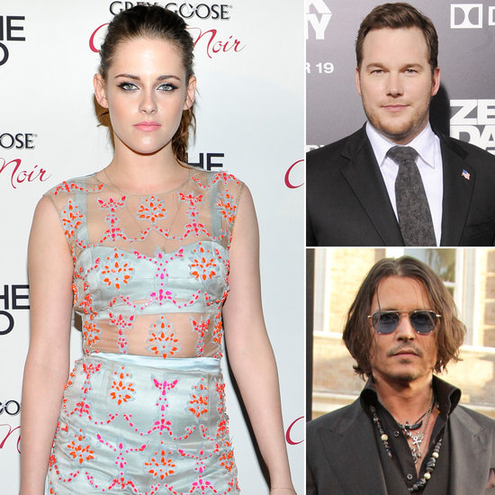 Kristen Stewart Joins The Big Shoe and More of the Week's Biggest Casting News