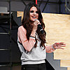 Selena Gomez Pictures at Adidas NEO Fashion Show
