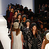 BCBGMAXAZRIA Fall 2013 Runway Show | Video