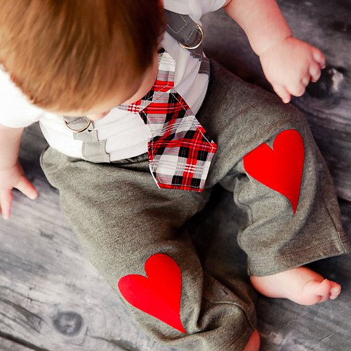 Valentine's Day Card and Gift Ideas For Boys
