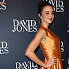 See the Celebs 2013 David Jones Autumn Winter Fashion Launch