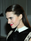 Allison Williams, New York