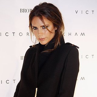 Victoria Beckham's Fashion Week Tweets 2013 | Video