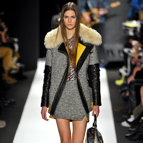 Rebecca Minkoff Runway | Fashion Week Fall 2013 Photos