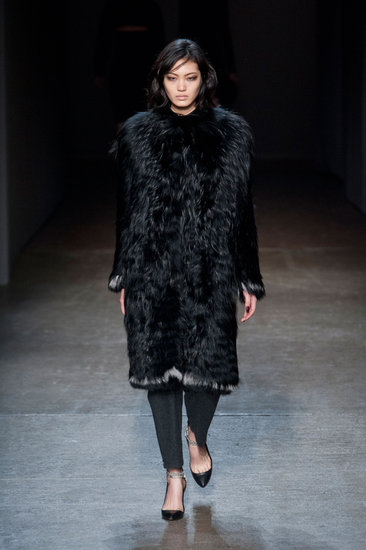 Yigal Azrouël Fall 2013