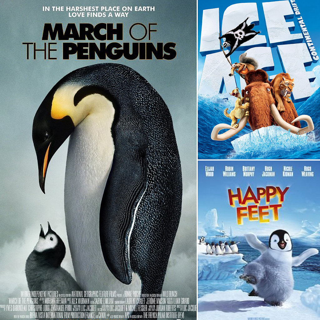 Winter Movie Marathon