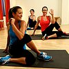 40-Minute Full-Body Workout Video