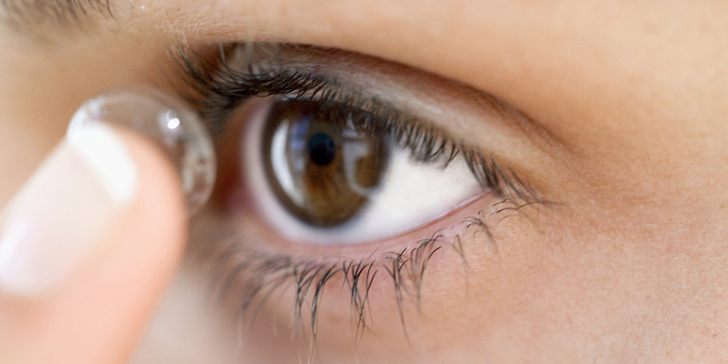6 Tips For Contact Lens Wearers