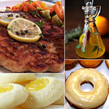14 Ways to Cook With Lemon