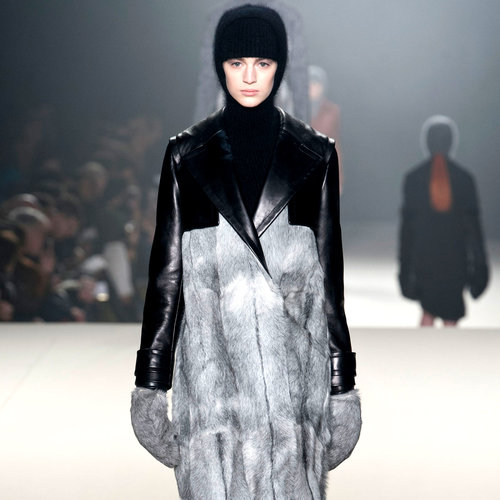 Alexander Wang Review | Fashion Week Fall 2013