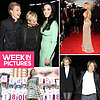 Celebrity Pictures: Ellen, Katy Perry, Miranda Kerr, Beyonc