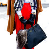 Street-Style Shoes &amp; Bags | New York Fashion Week Fall 2013