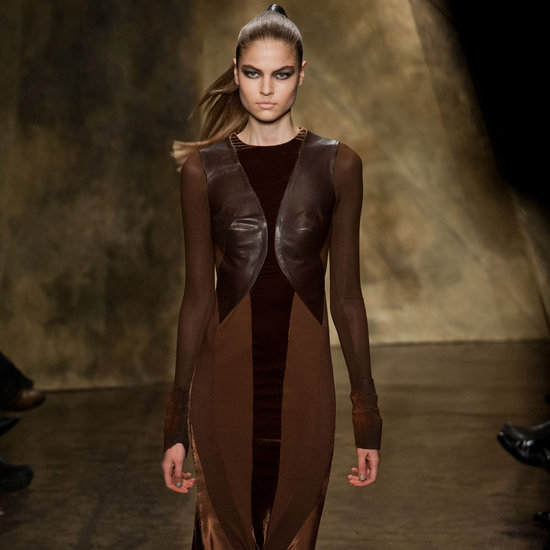 Donna Karan Review | Fashion Week Fall 2013