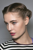 The Hair at Carolina Herrera, New York