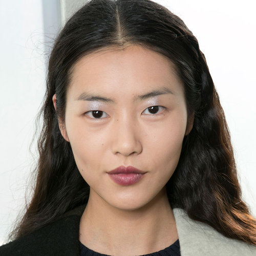 Derek Lam Hair and Makeup | Fashion Week Fall 2013