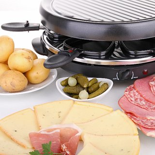 How to Cook Raclette