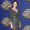 Angelina Jolie at Society of Cinematographers Awards
