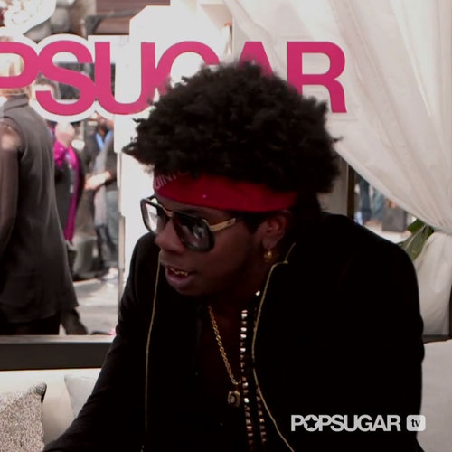 Trinidad James Video Interview