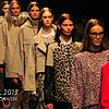 DKNY Fall 2013 Runway | Video