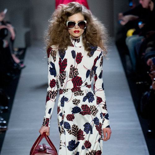 Marc by Marc Jacobs Runway | Fashion Week Fall 2013 Photos
