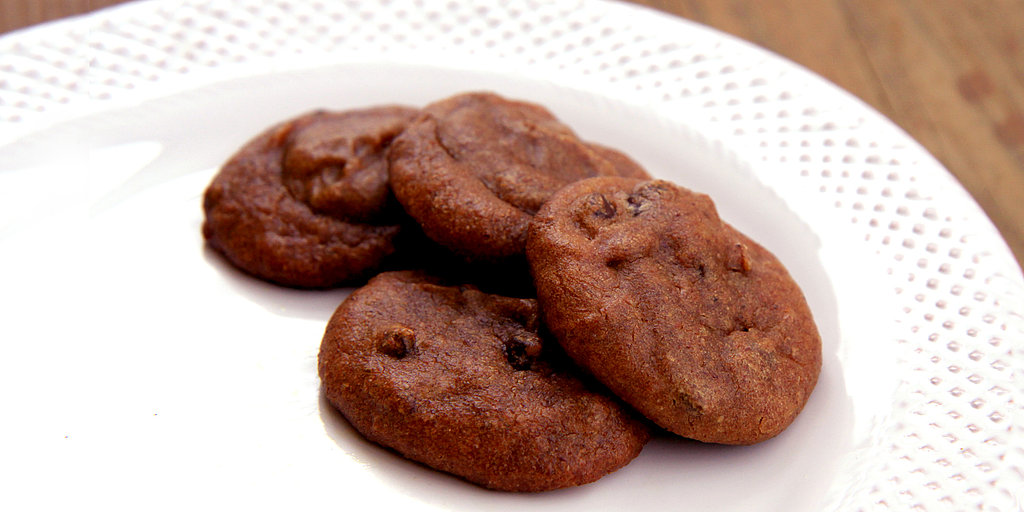 Vegan and Grain-Free Pumpkin Chocolate Chip Cookies