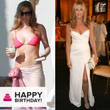 Happy Birthday, Jennifer Aniston! Healthy Fitness Tips Inspired by the Star