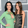 2013 Grammy Awards Red Carpet Celebrity Arrivals Pictures
