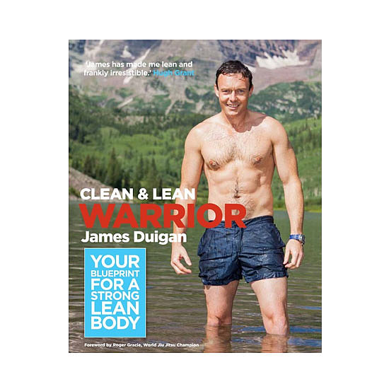 Clean & Lean Warrior By James Duigan, $18.64