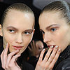 Pictures of Alexander Wang Beauty 2013 Fall NYFW